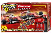 Carrera (Toys) GO!!! Ferrari Race Spirit (20062505)