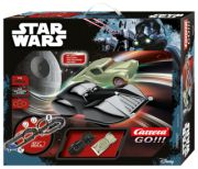 Carrera (Toys) GO!!! Star Wars