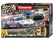 Carrera (Toys) GO!!! Super Speeders (20062488)