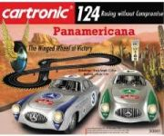 Cartronic 124 Carrera  Panamericana