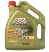 Castrol EDGE Titanium FST 0W-40 A3/B4 4 l