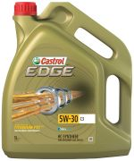 Castrol Edge Titanium FST 5W-30 C3 5 l