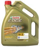 Castrol Edge Titanium FST 5W-30 LL 5 l