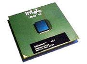 Intel Celeron 1100