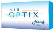 Ciba Vision Air Optix Aqua 6er