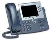 Test VoIP Telefon