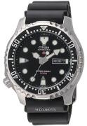 Citizen (Watch) Promaster Automatik NY0040-09EE