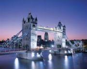 Clementoni Tower Bridge Puzzle 3000 Teile