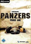cdv Codename Panzers - Phase One PC