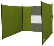 550 x 150 cm Campingaz 205088 Windschutz Windshield Classic