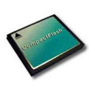 Diverse CompactFlash 4GB