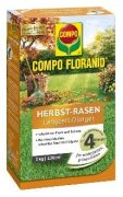 Compo Floranid Herbst-Rasen Langzeit-Dünger