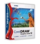 Corel Draw 12 Graphics Suite Update