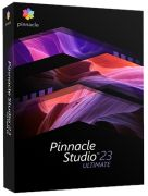 Corel Pinnacle Studio 23 Ultimate
