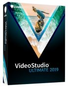 Corel VideoStudio Ultimate 2019 Test