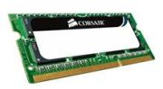 Corsair SO-DIMM DDR3-RAM 8GB PC3-10667 Kit