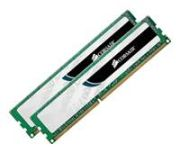 Corsair ValueSelect DDR3-RAM 8GB PC3-10667 Kit
