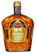 Crown Royal Deluxe Canadian Whisky 40% 1 l