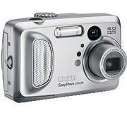Kodak CX6230 Zoom