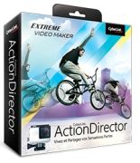 Cyberlink ActionDirector