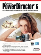 Cyberlink PowerDirector 5