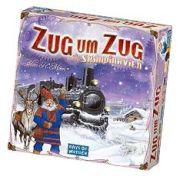 Days of Wonder Zug um Zug - Skandinavien