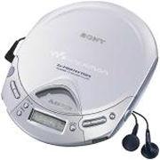 Sony D-CJ501