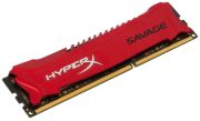 Kingston DDR3-RAM 8GB PC3-12800 HyperX Savage (HX316C9SR/8)