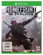 Deep Silver Homefront The Revolution Xbox One