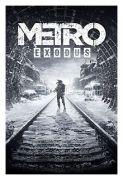 Deep Silver Metro Exodus Xbox One