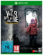 Deep Silver This War Of Mine: The Little Ones Xbox One