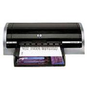 HP-Hewlett-Packard DeskJet 5652C