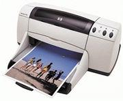 HP-Hewlett-Packard DeskJet 940C