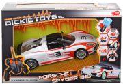 Dickie RC Porsche Spyder