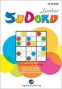 Digital Publishing Sudoku junior