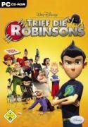 Disney Triff die Robinsons PC