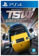 Dovetail Games Train Sim World PS4