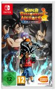 Bandai Namco Super Dragon Ball Heroes World Mission Switch