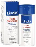 Dr. August Wolff Linola forte Shampoo 200 ml