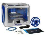 Dremel 3D Idea Builder 3D40