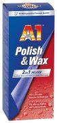 Dr. Wack A1 Polish & Wax 500 ml