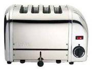 Dualit Vario Toaster (4 Scheiben)