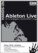 DVD-Lernkurs Hands On Ableton
