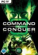 EA Games Command & Conquer 3 Tiberium Wars PC