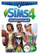 EA Games Die Sims 4: Großstadtleben PC