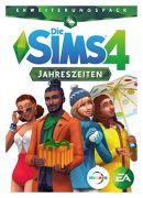 EA Games Die Sims 4 Jahreszeiten PC