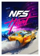 EA Games Need For Speed: Heat PS4