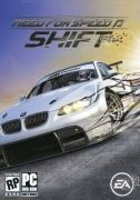 EA Games Need for Speed Shift PC