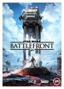 EA Games Star Wars Battlefront PS4