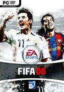 EA Sports Fifa 08 PC